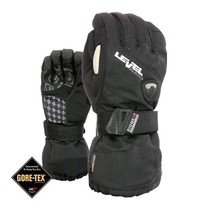 Level Half Pipe XCR Glove