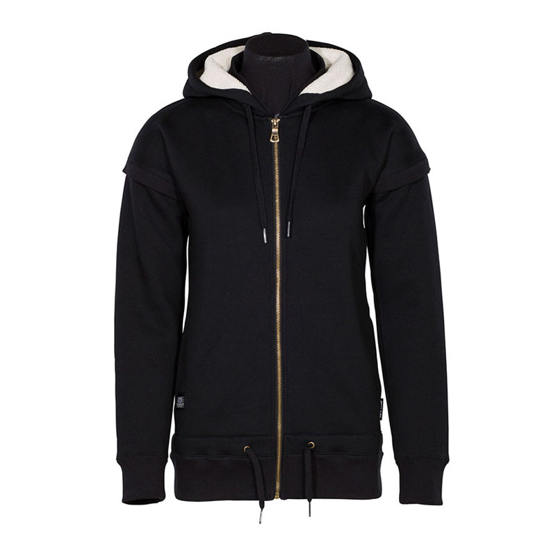 Armada Cloud Full-zip Hoody