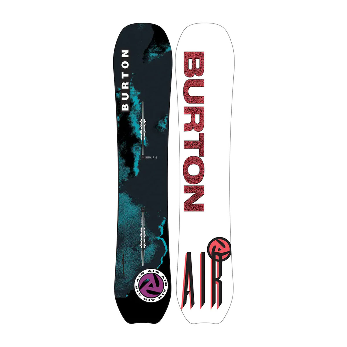 Burton FT STORY BOARD RETRO