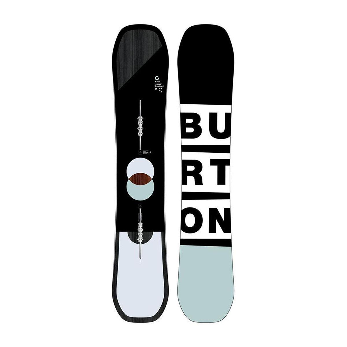 Burton CUSTOM 156 19/20