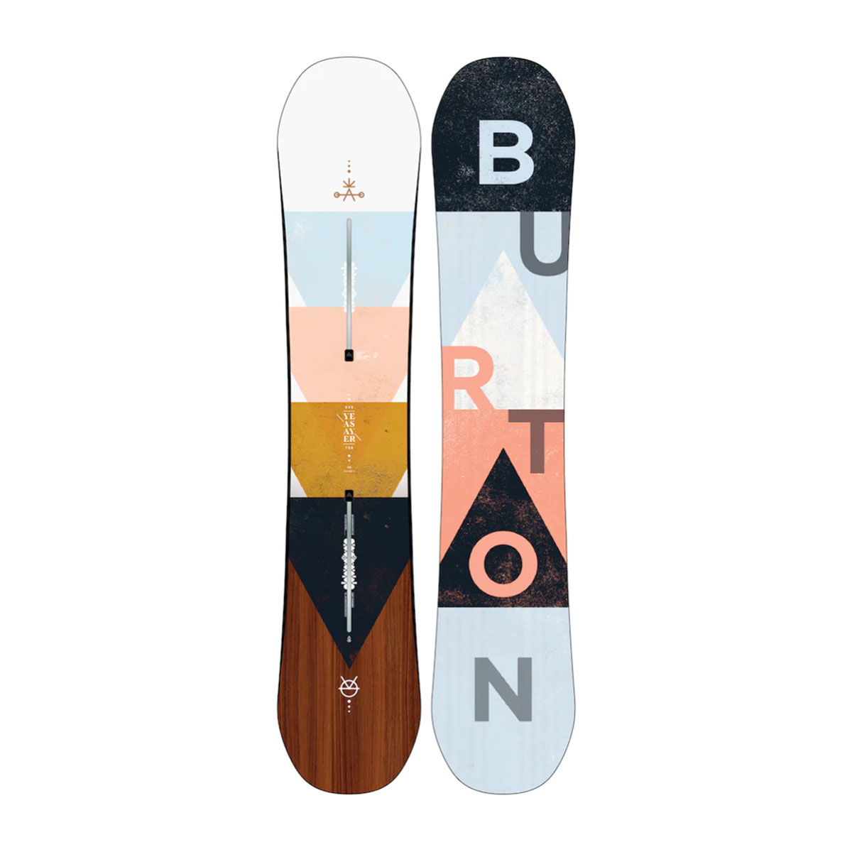 Burton YEASAYER FLYING V 19/20