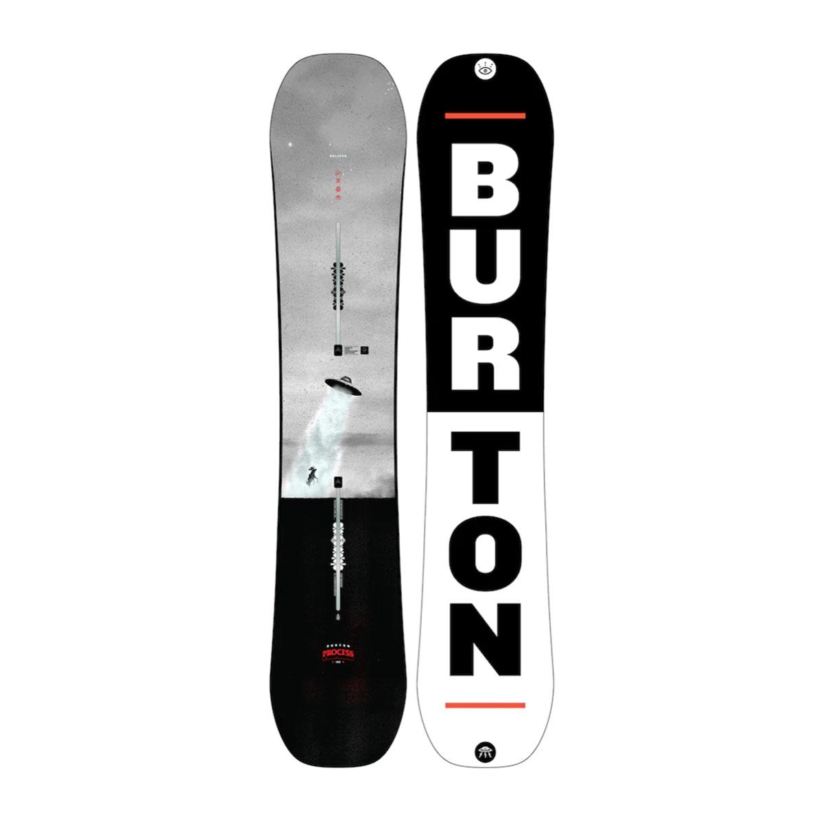 Burton PROCESS FV 19/20