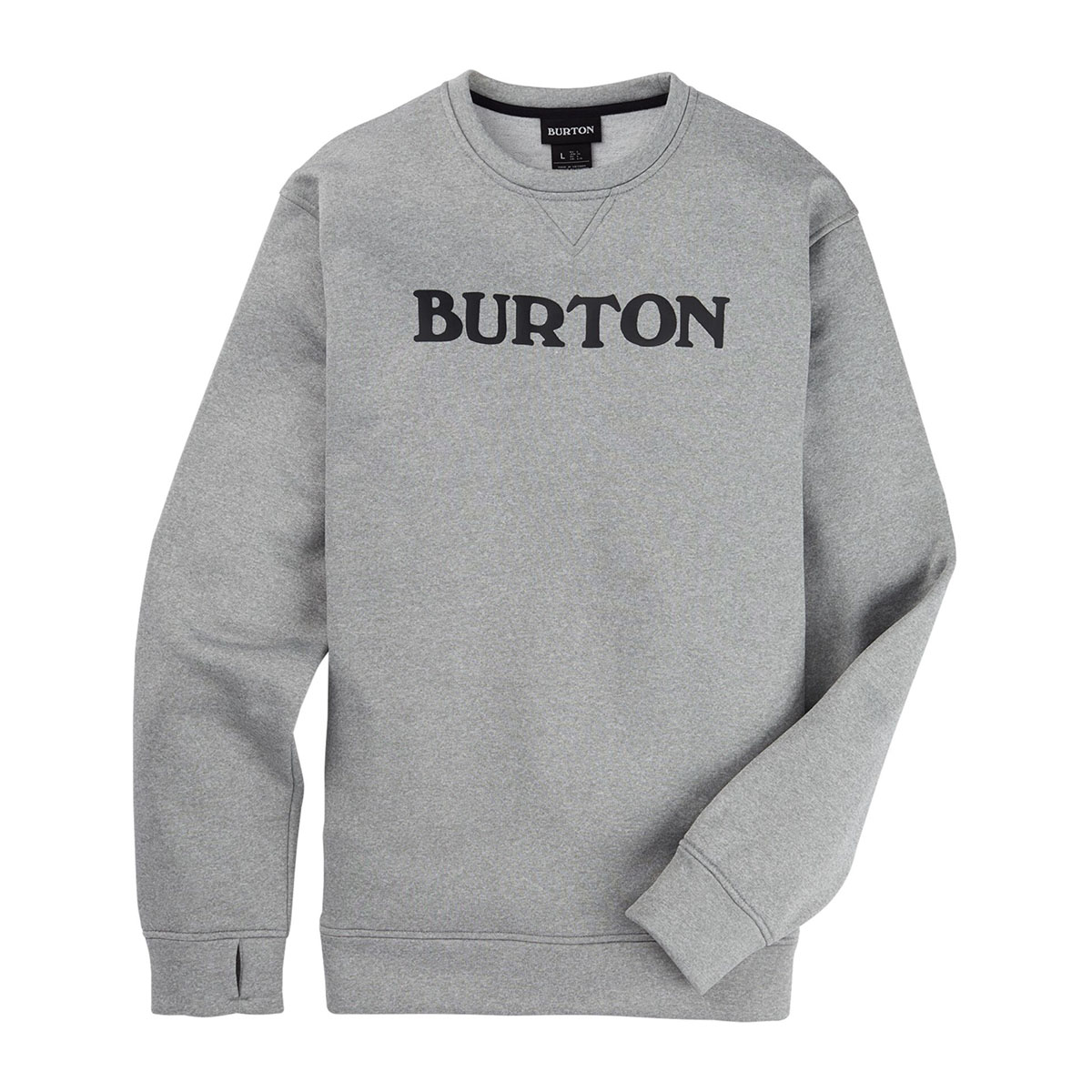 Burton MB OAK CREW