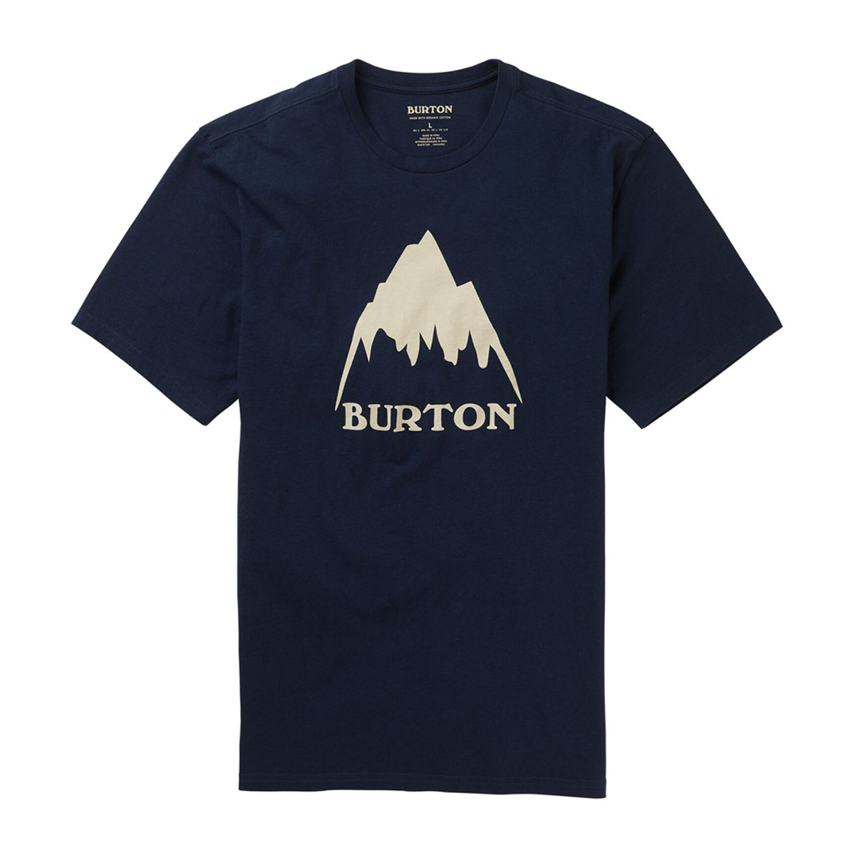 Burton MB CLSSMTNHGH SS