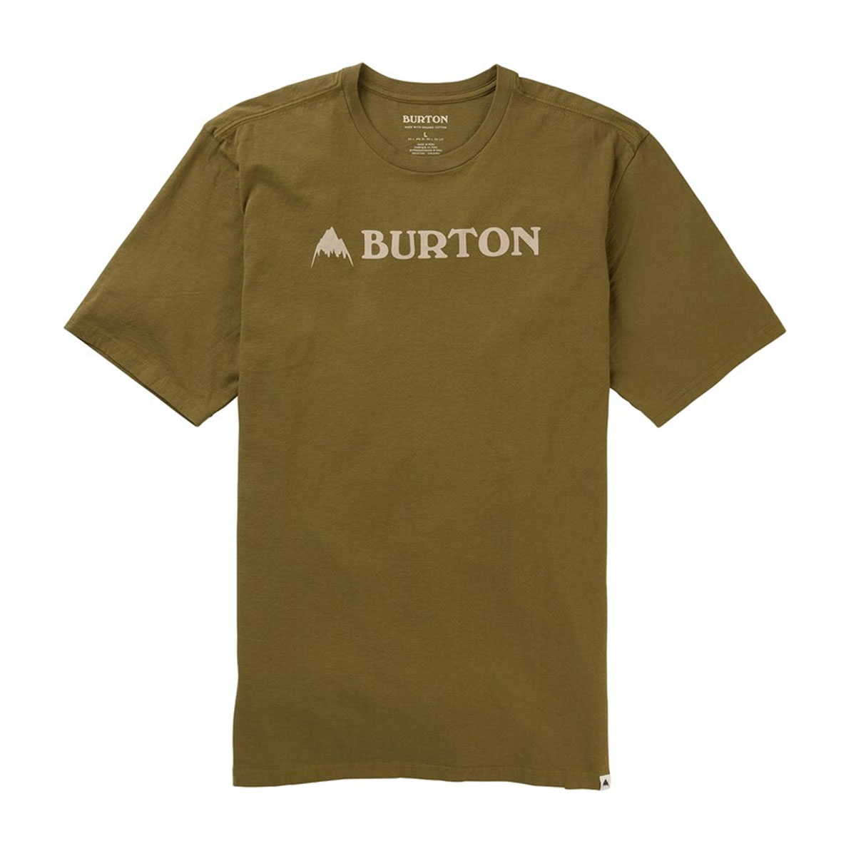 Burton MB HORIZNTL MTN SS