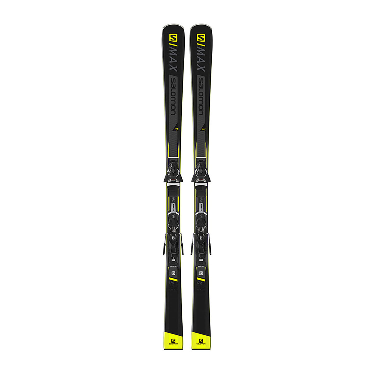 Salomon S-MAX 10 + Z11 Walk 18/19