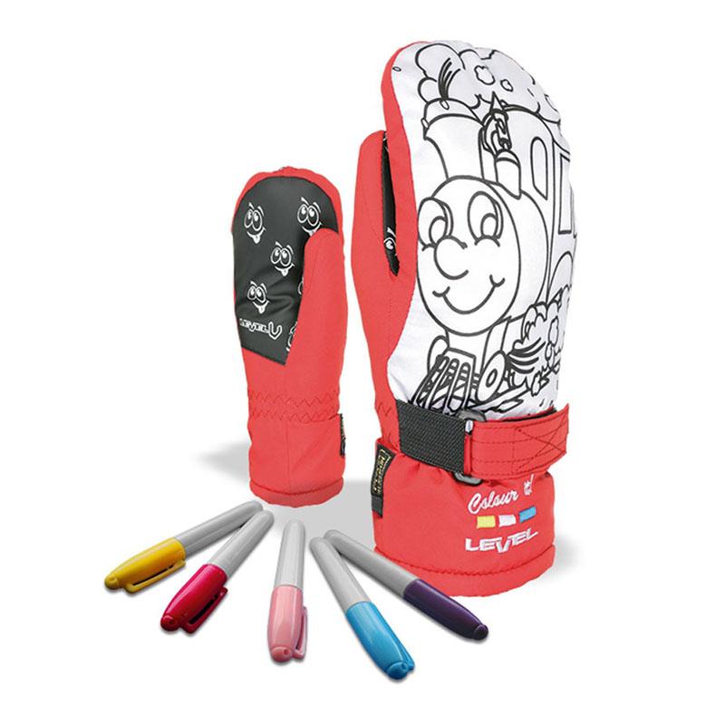 Level Glove POP-ART JR. MITT