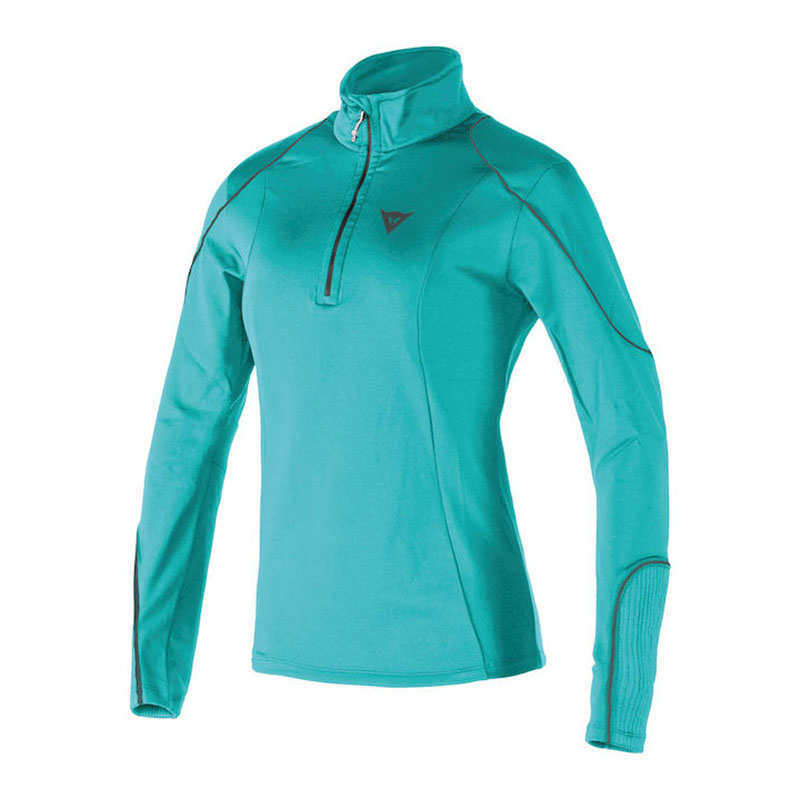 Dainese FLEECE LADY SMALL ZIP E1
