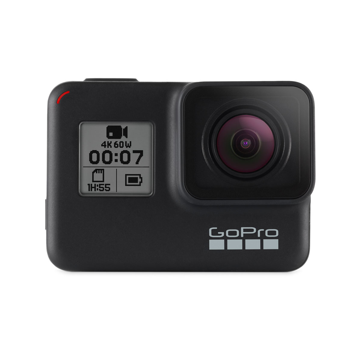 GoPro HERO7 BLACK + 32GB KÁRTYA