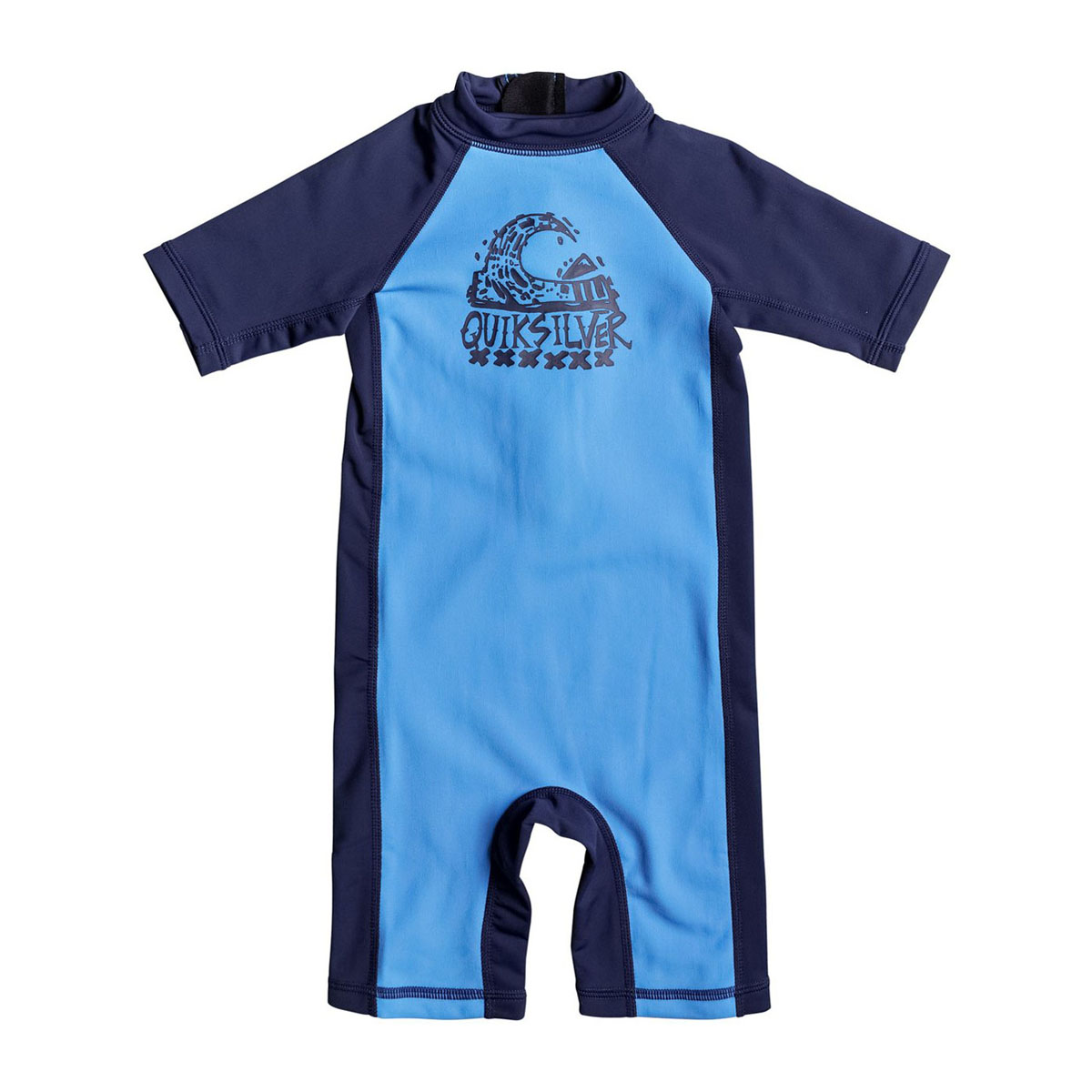 Quiksilver THERMO SPRING S/S OP UPF 50 RA