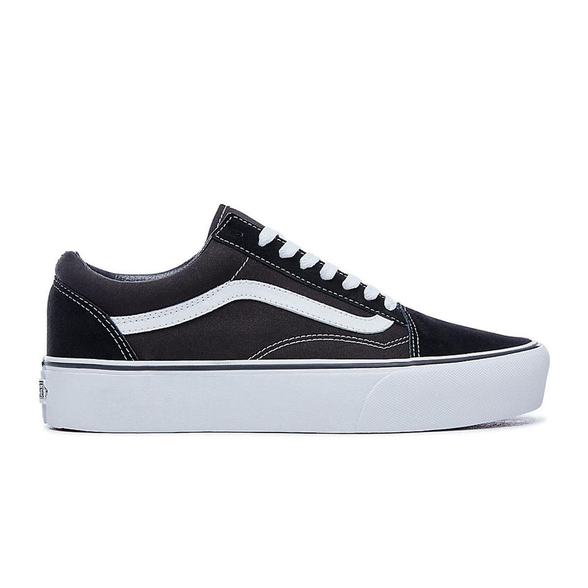 Vans Old Skool shoes grey