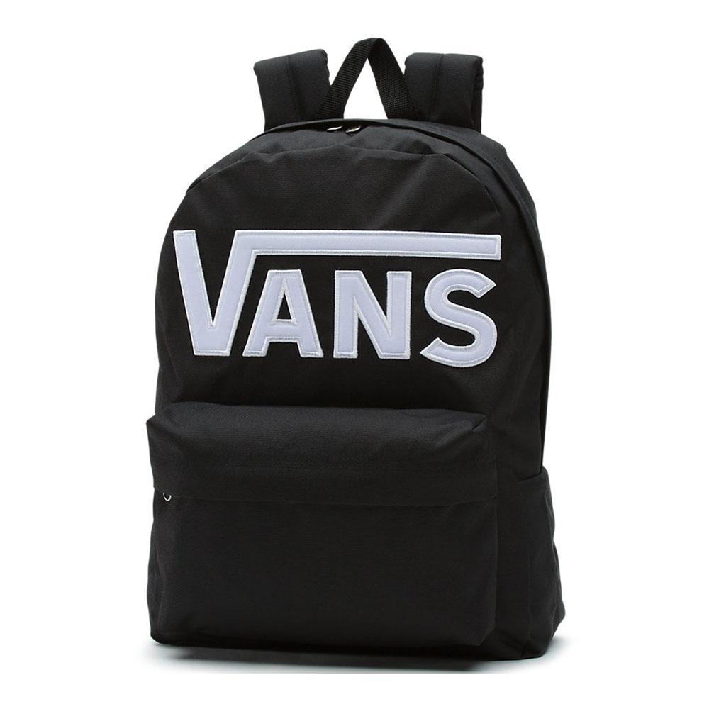 Vans Old Skool III backpack in black