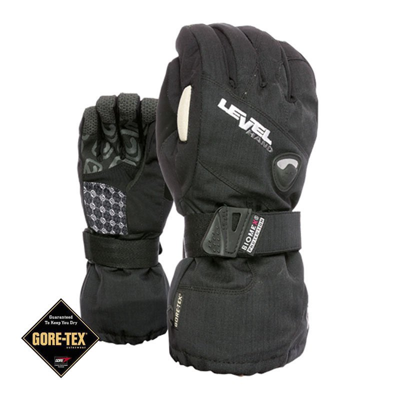 Half Pipe XCR Glove