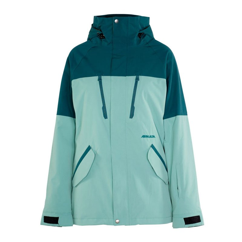 Stadium Insulated Jacket