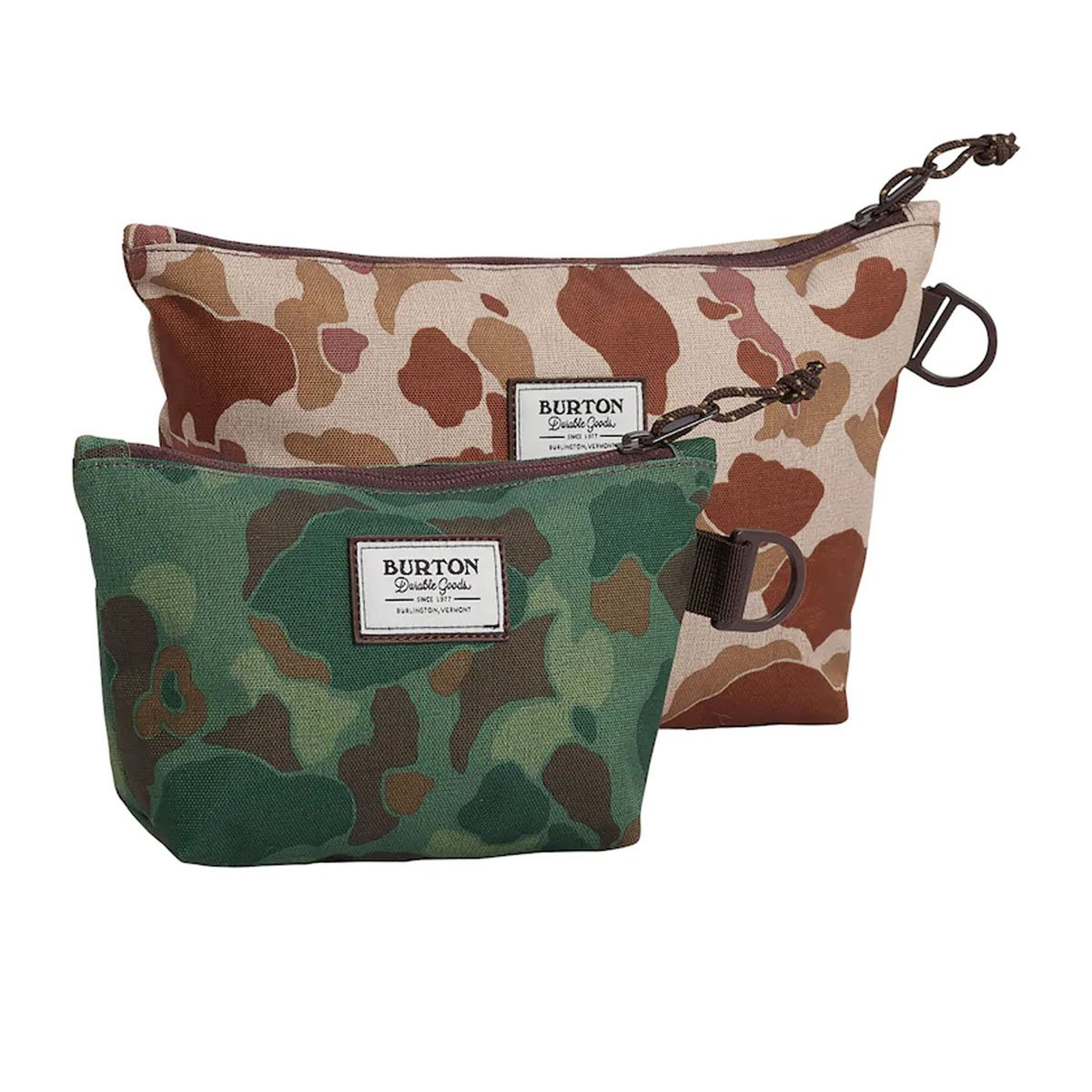 UTILITY POUCH M
