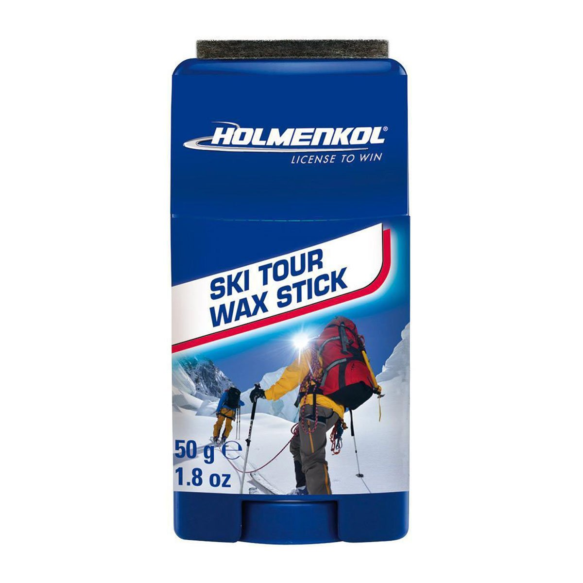 Ski Tour Wax Stick