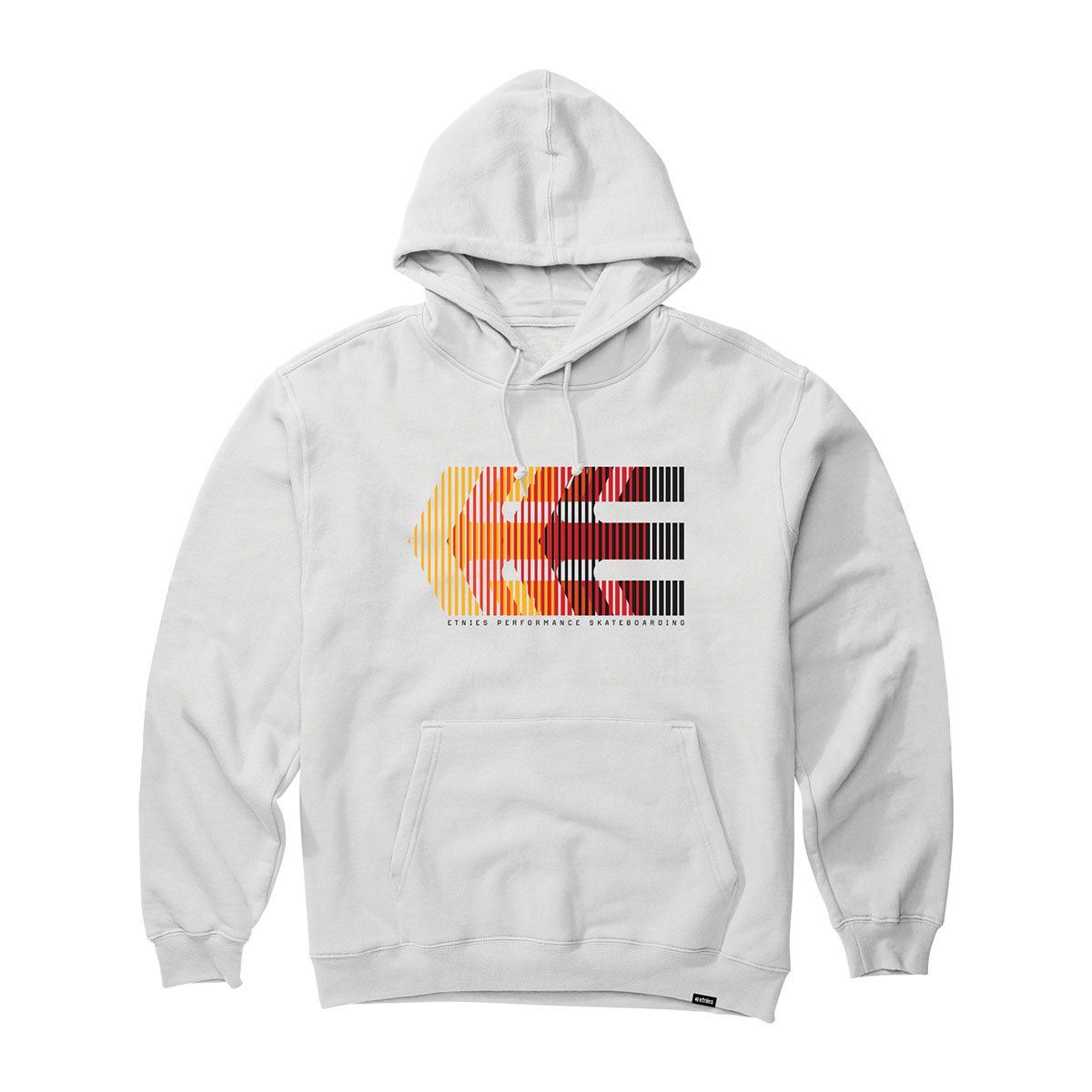 AFTER BURN HOODIE