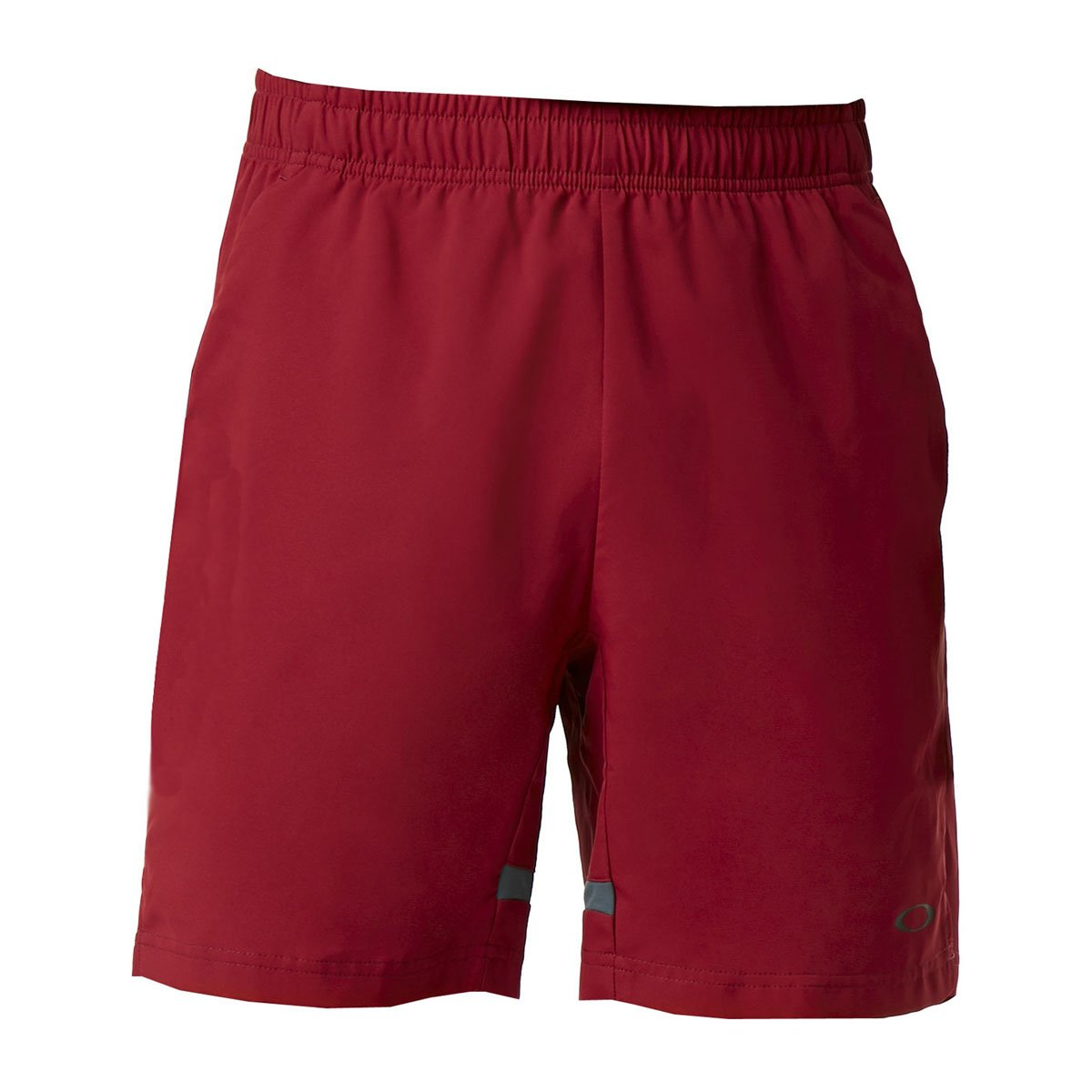 Enhance Slant Double Cloth Shorts 7