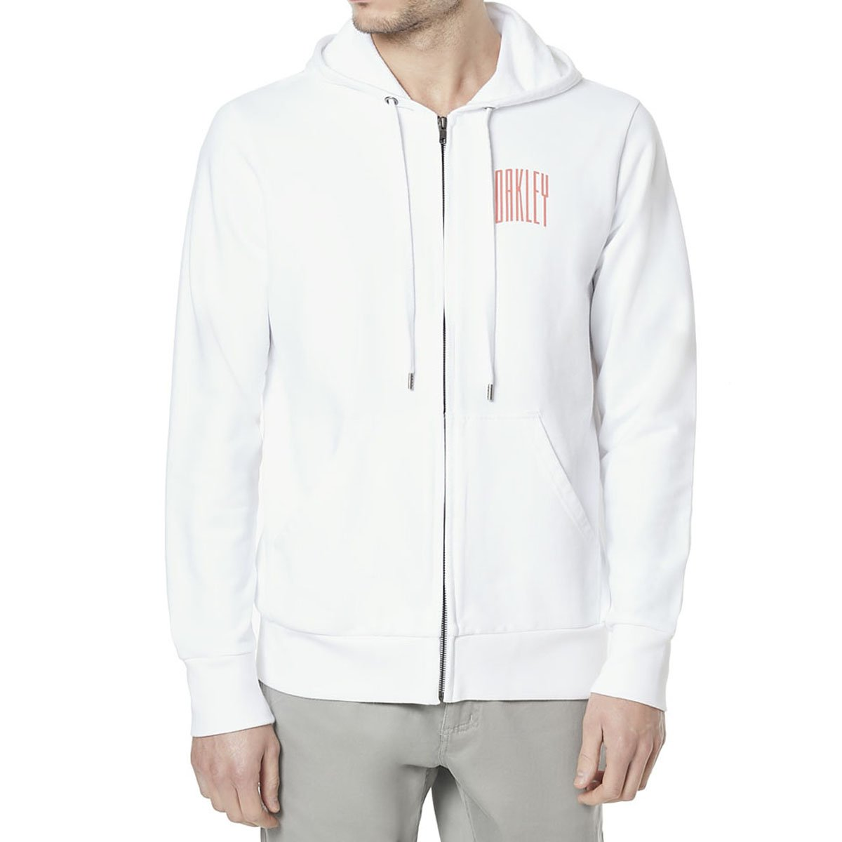 URBAN STRETCH GRAPHIC HOODIE