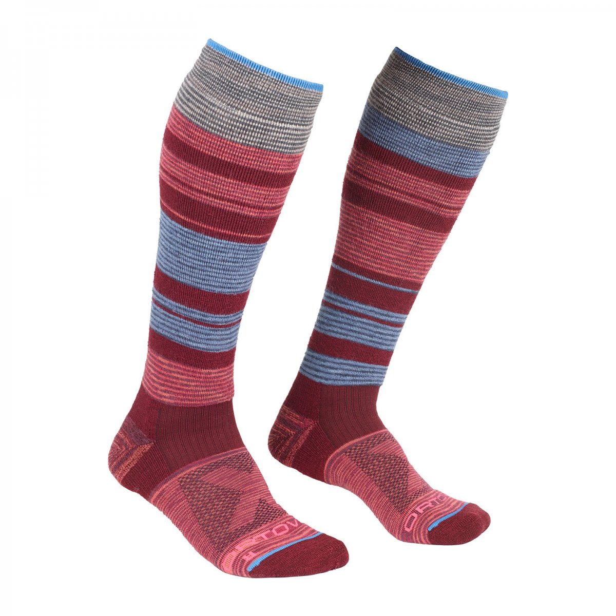 ALL MOUNTAIN LONG SOCKS WARM W