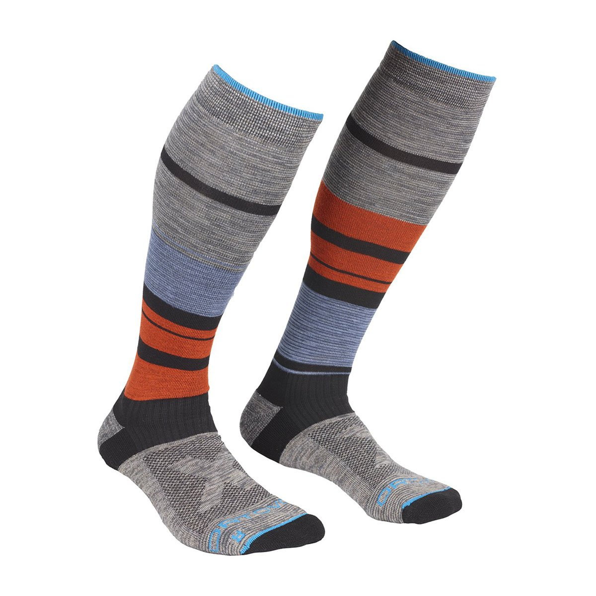 ALL MOUNTAIN LONG SOCKS M