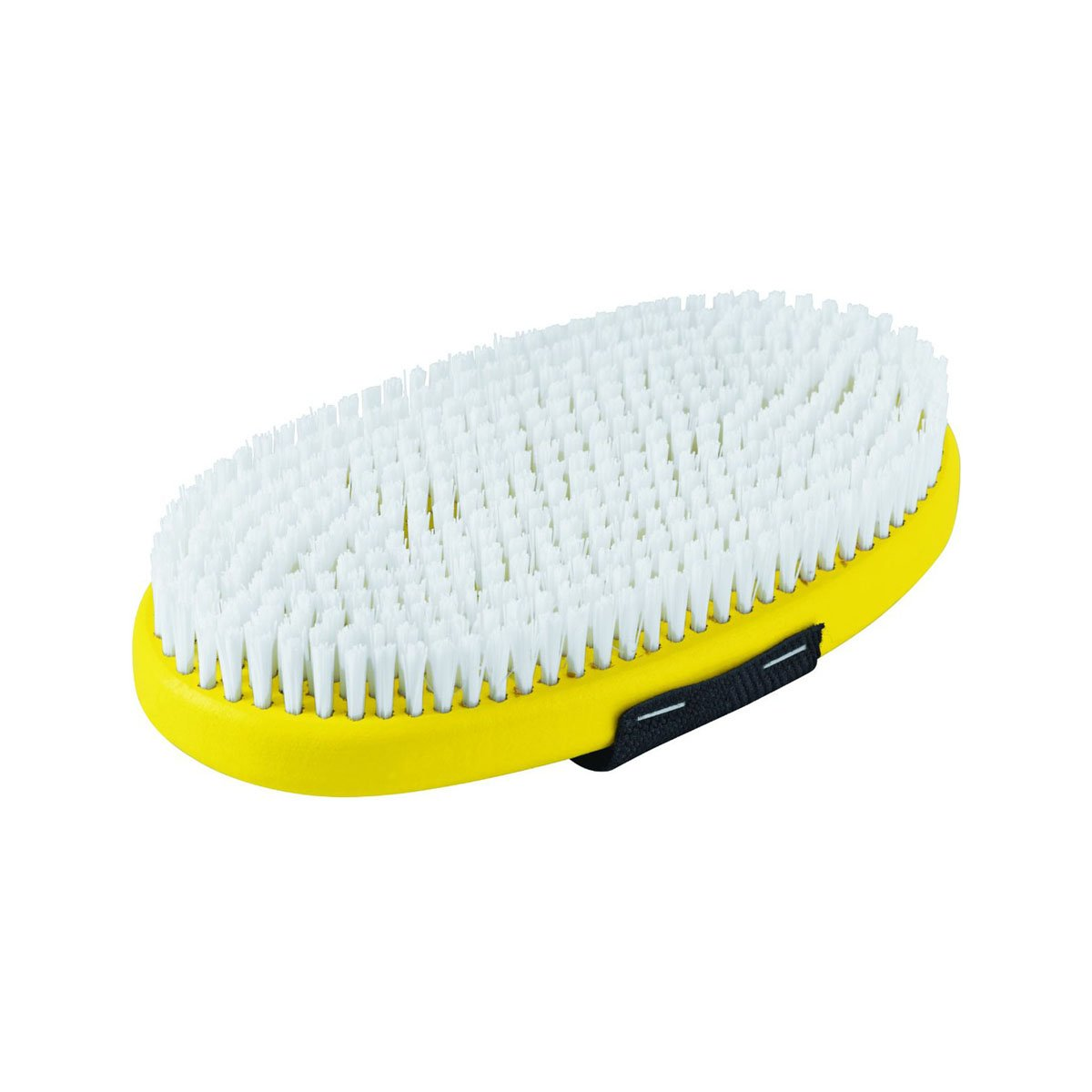 BASE BRUSH OVAL NYLON