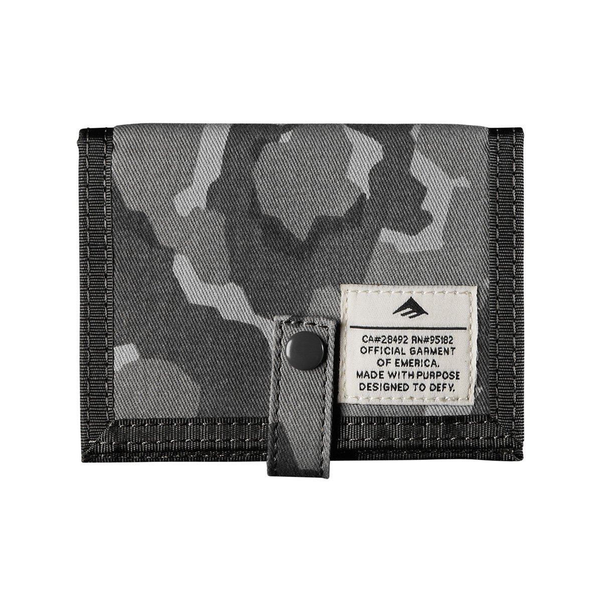 REGIMENT WALLET