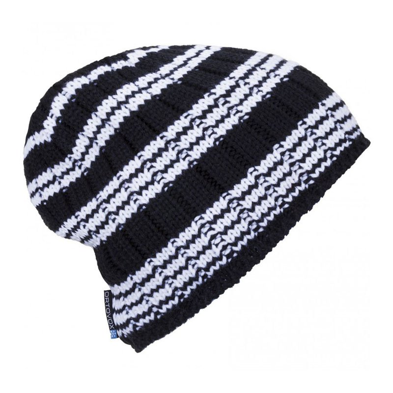 BEANIE ROCK N WOOL STRIPE