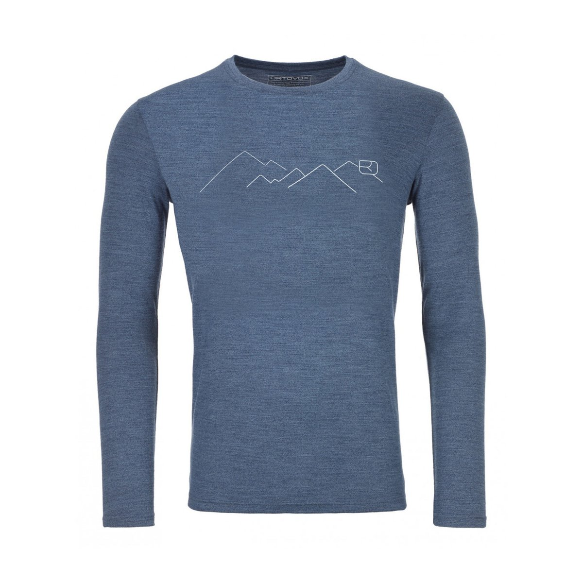 185 MERINO MOUNTAIN LS M