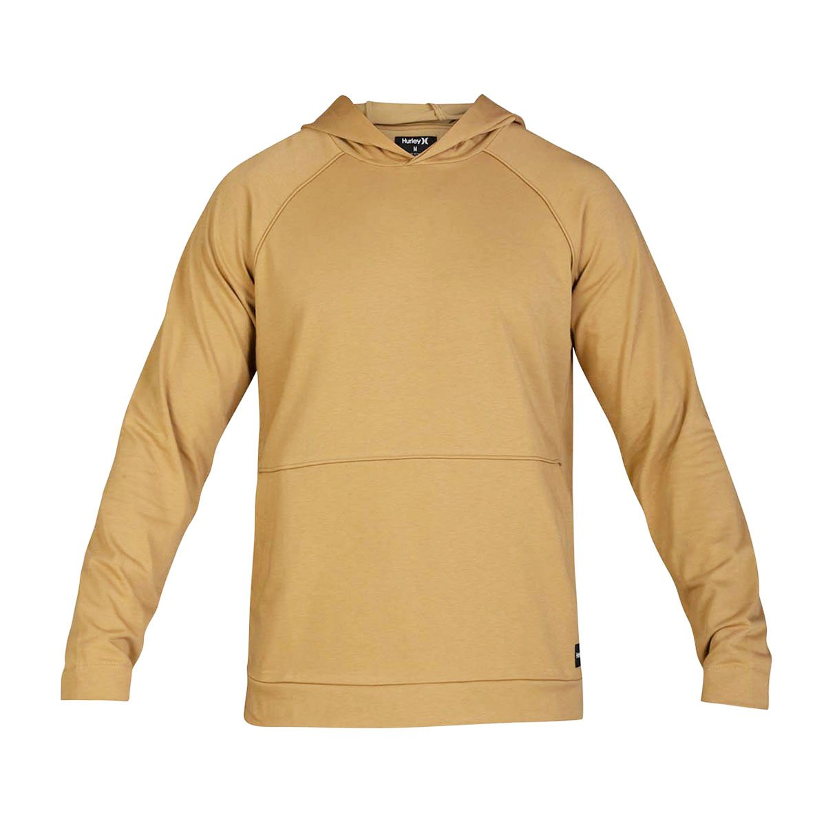 DRI-FIT MONGOOSE L/S HOOD