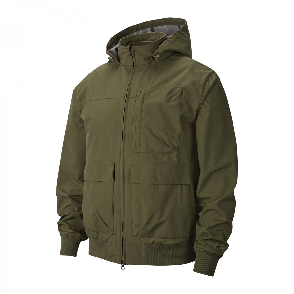 WINTERIZED JACKET