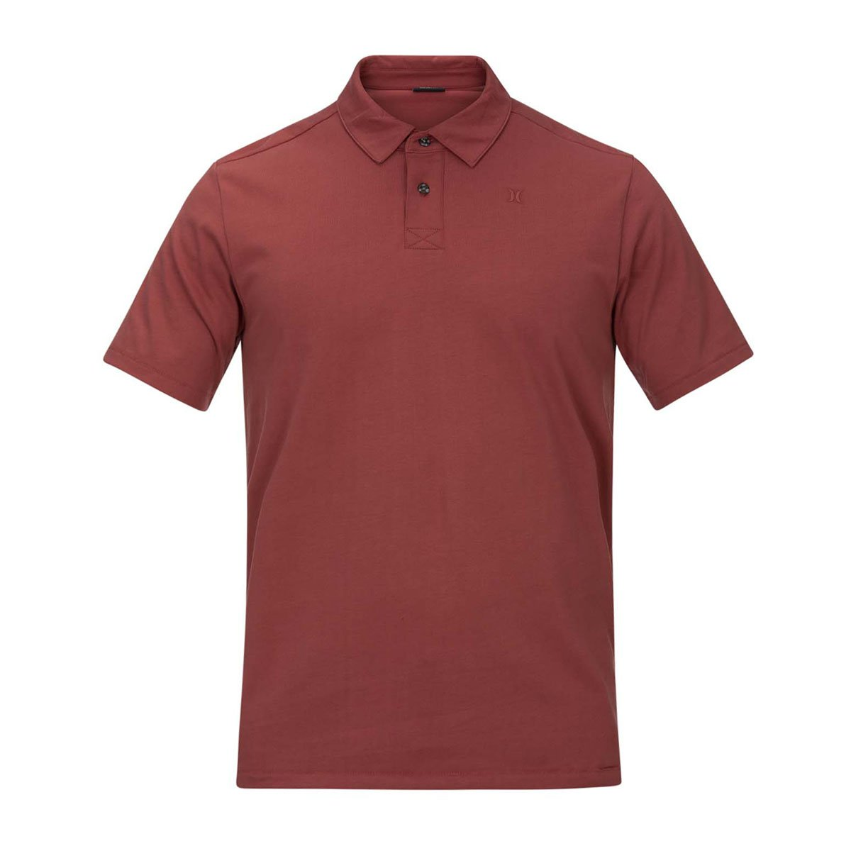 DF HARVEY SOLID POLO S/S