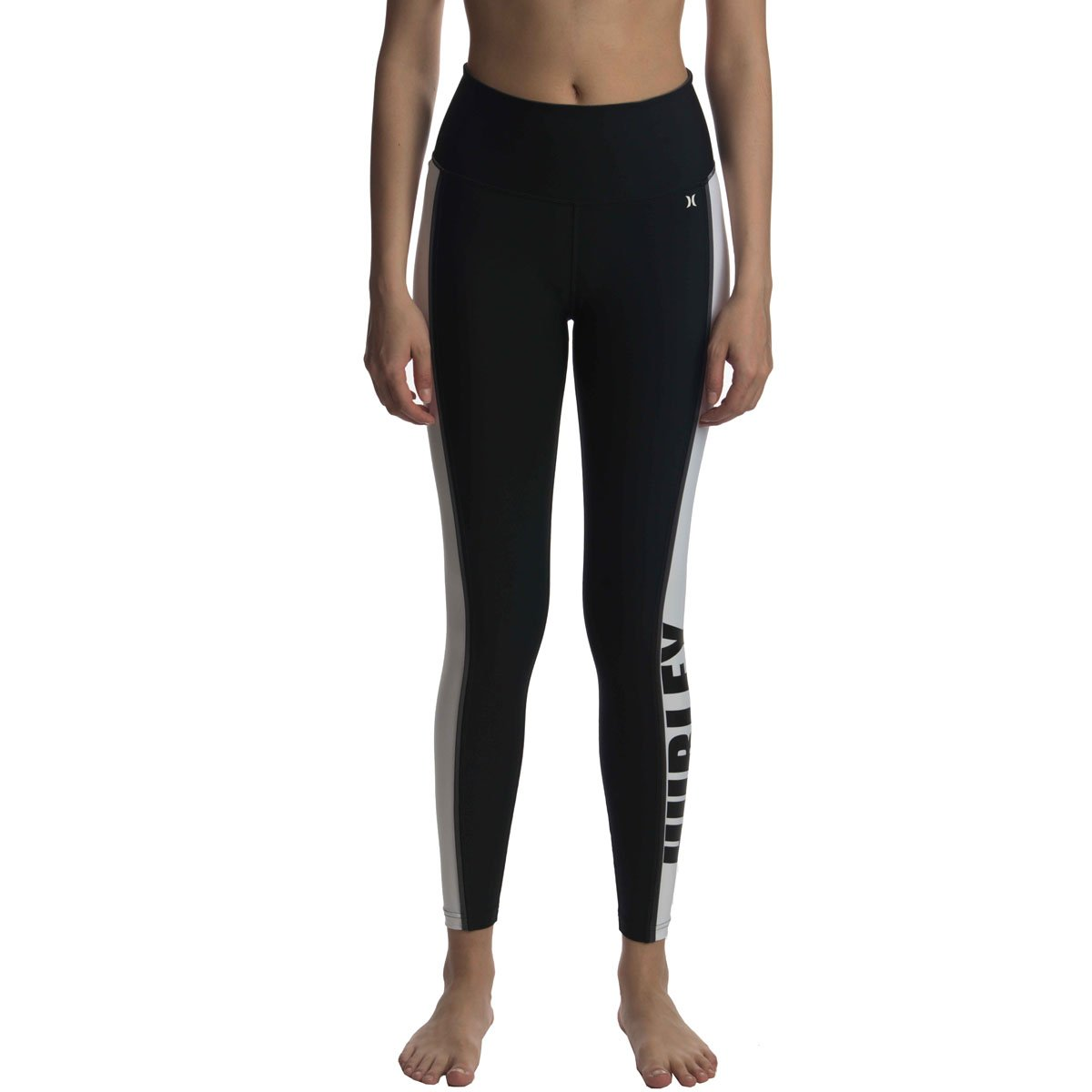 BLOCK HYBRID SURF LEGGING