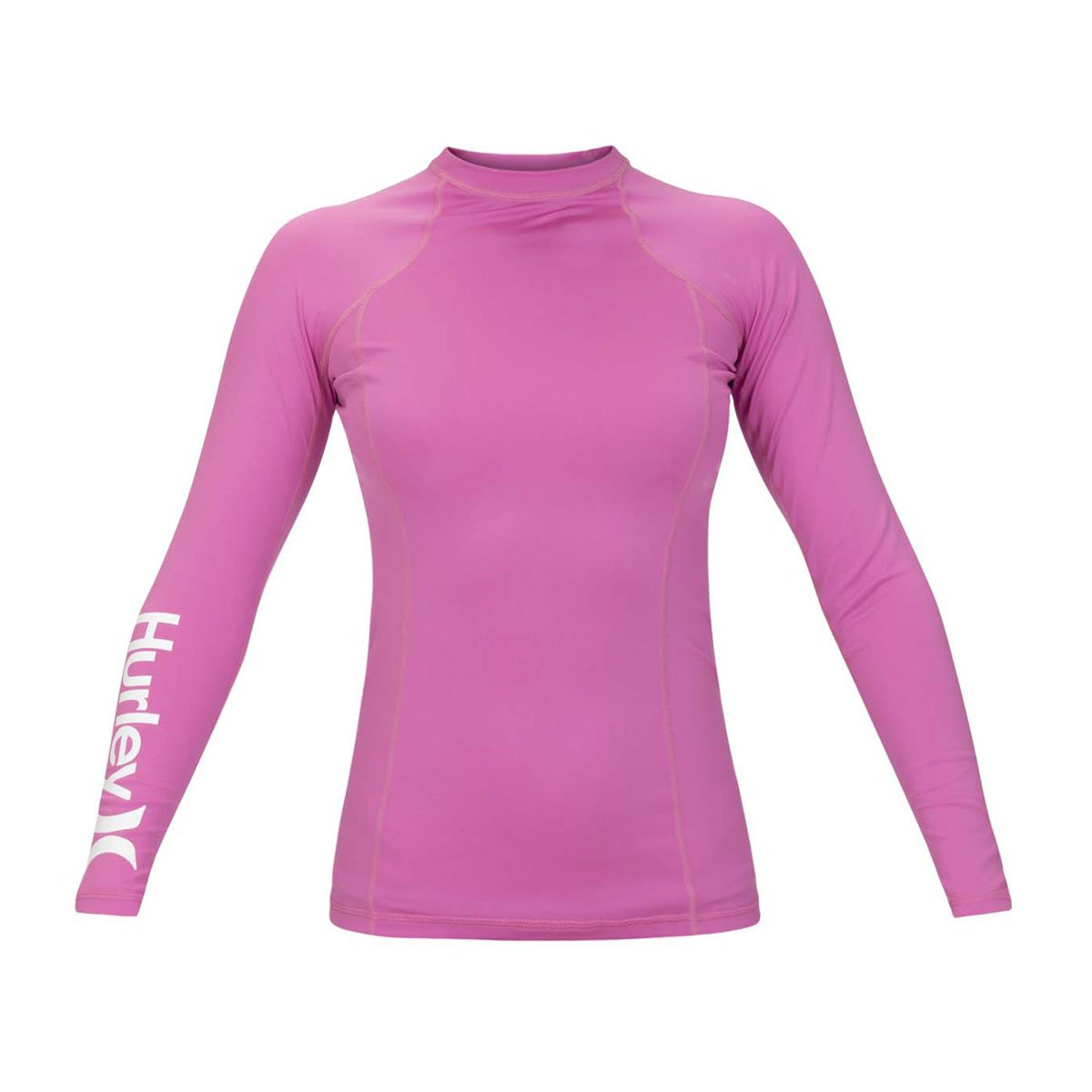 ONE & ONLY RASHGUARD L/S