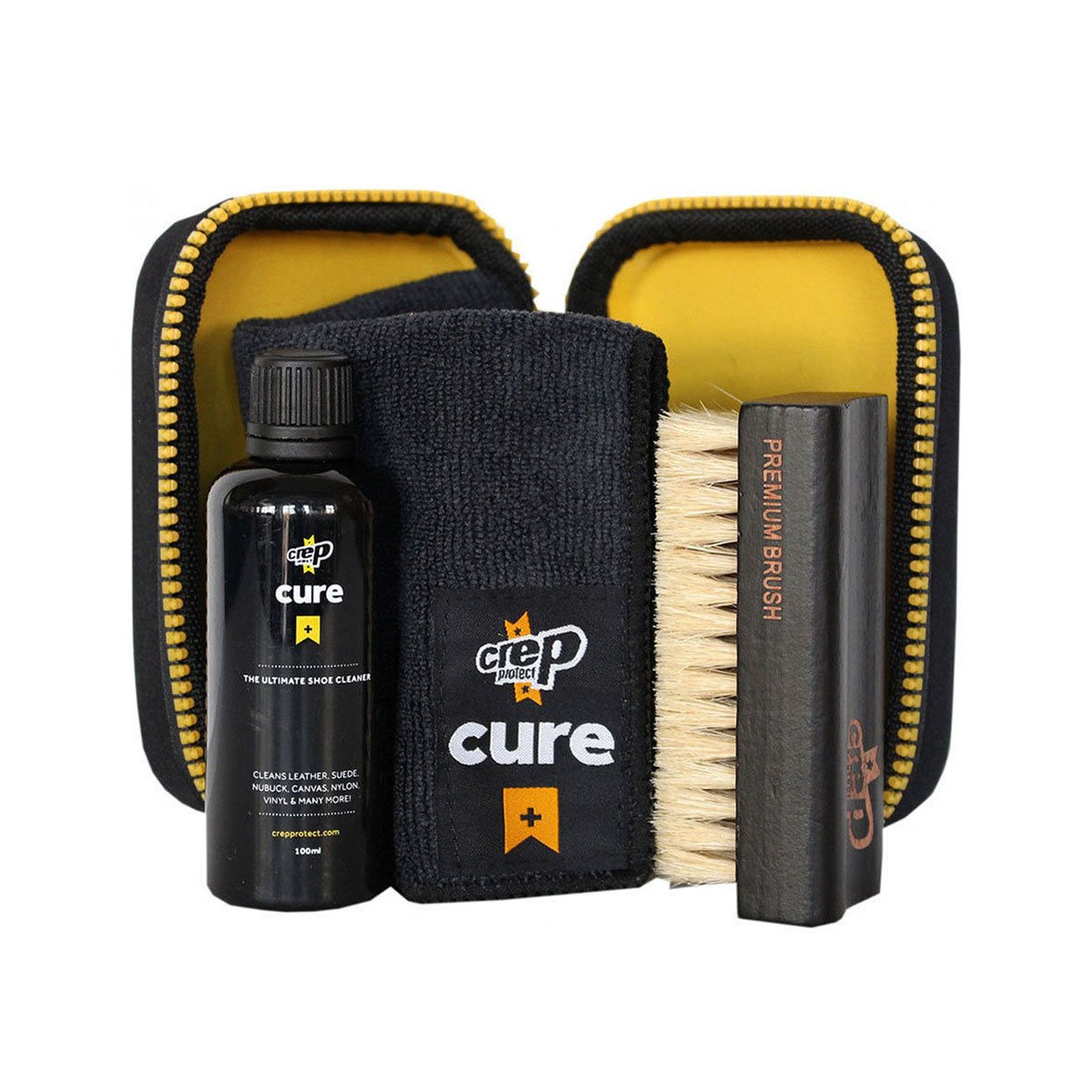 CURE TRAVEL CLEANING KIT