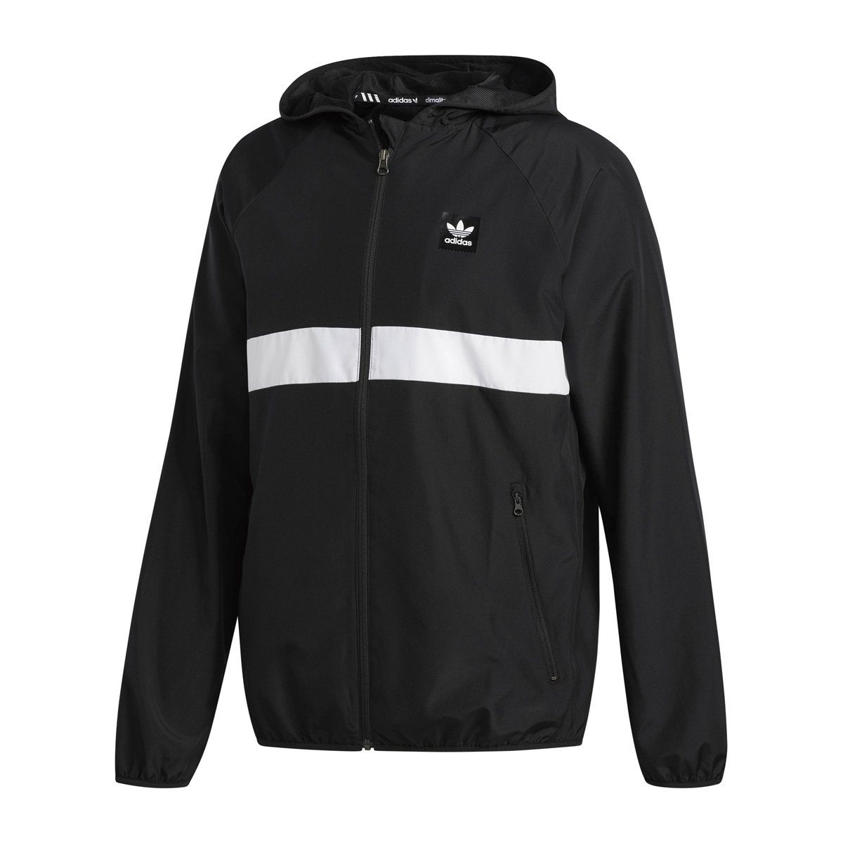 BB WIND JACKET