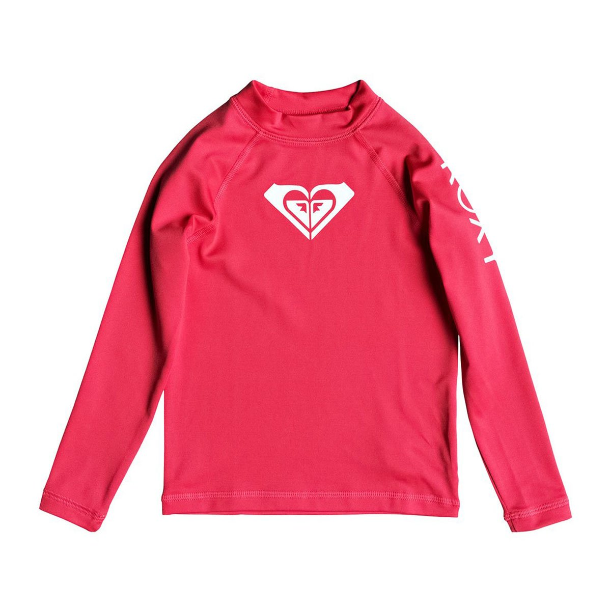 WHOLE HEARTED L/S UPF 50