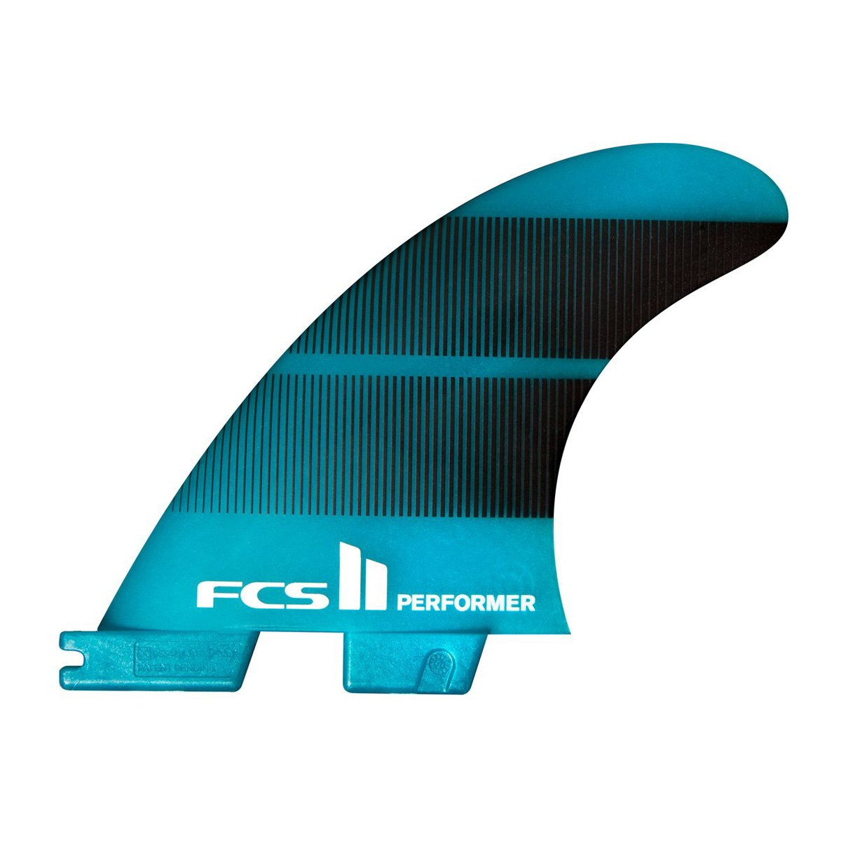 FCS II Performer NG Medium Tri  Fins