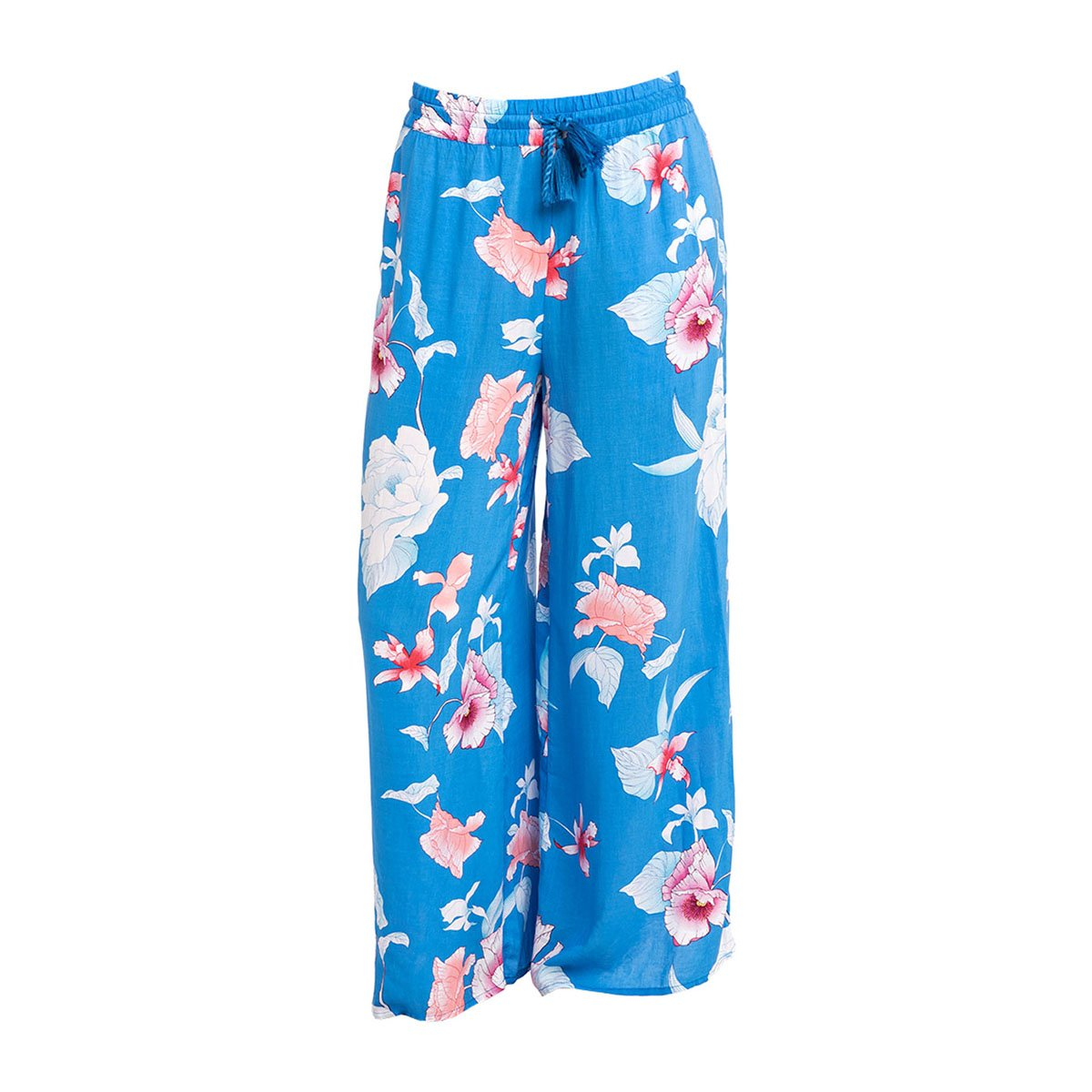 INFUSION FLOWER PANTS