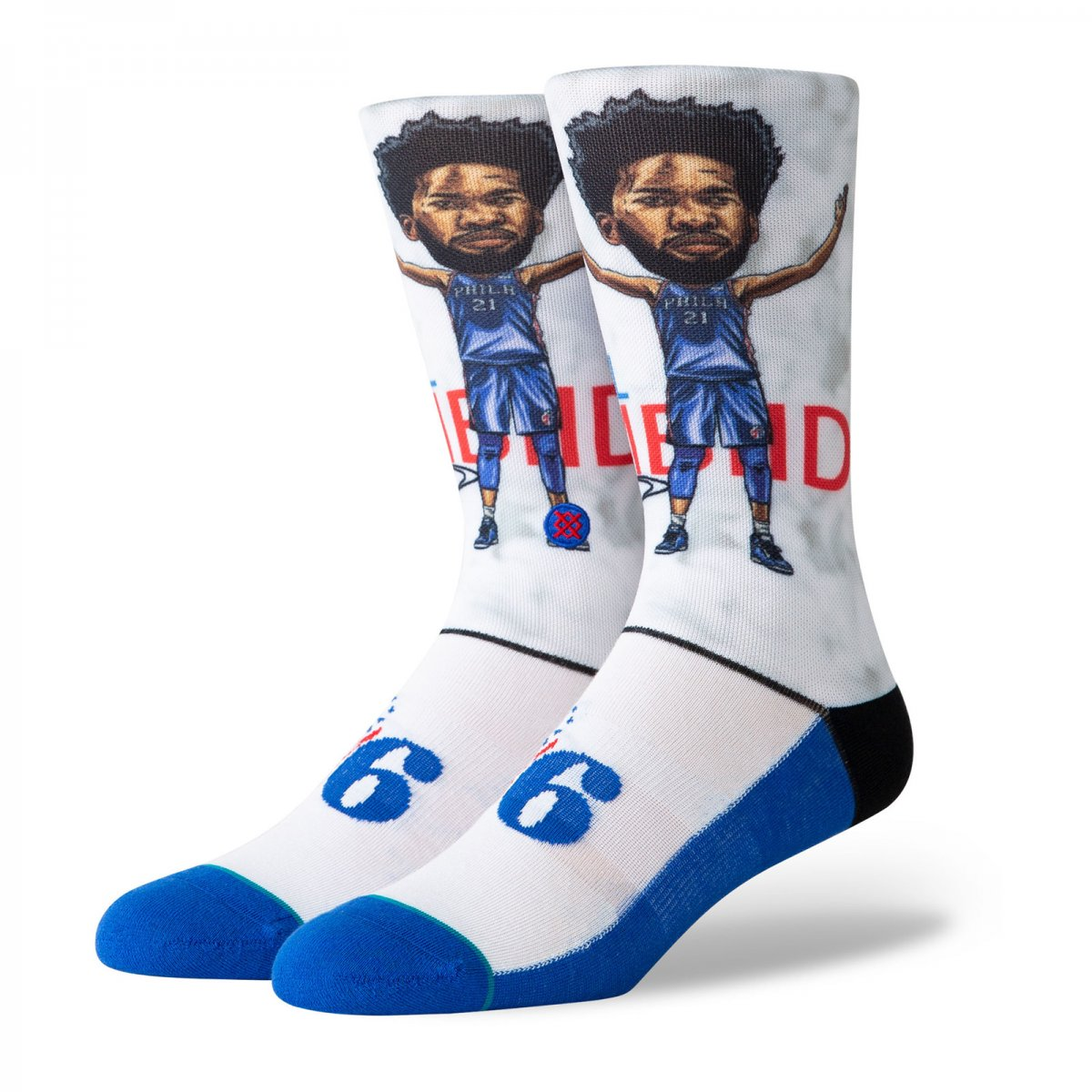 EMBIID BIG HEAD