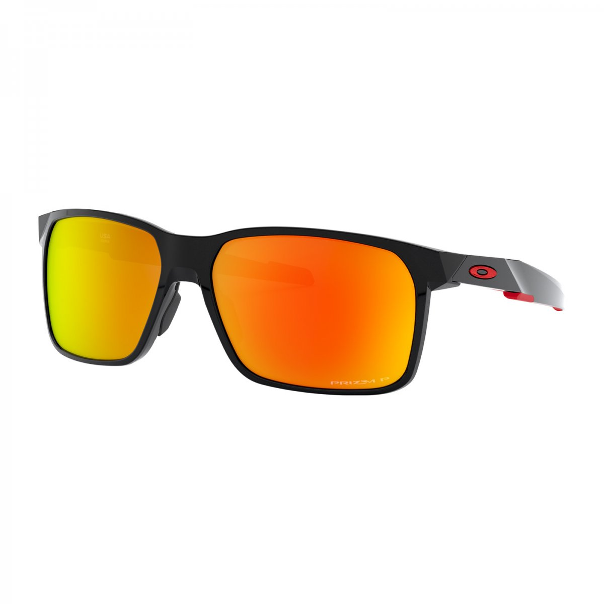 Portal X Polarized