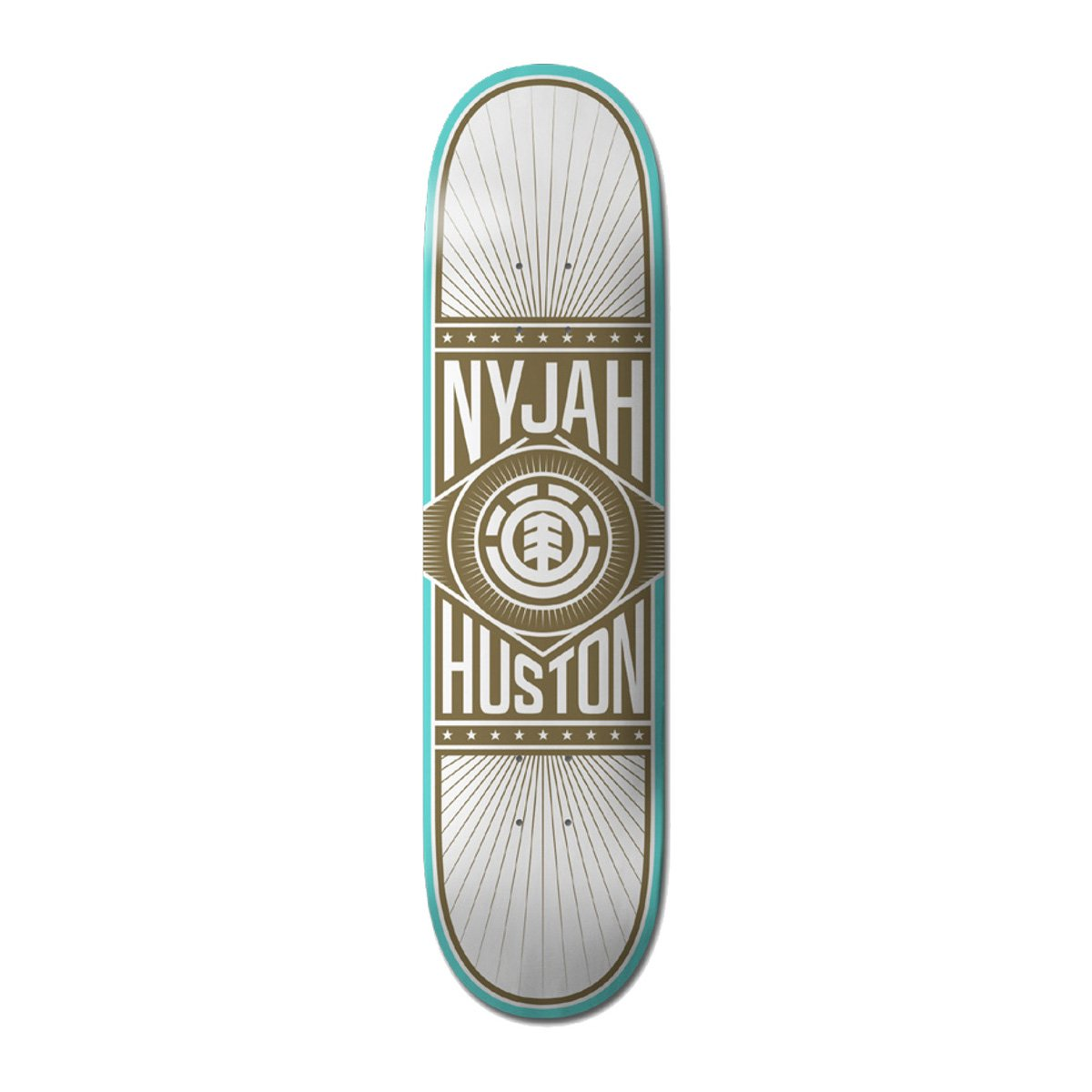 NYJAH BRILLIANCE RL - 7,75