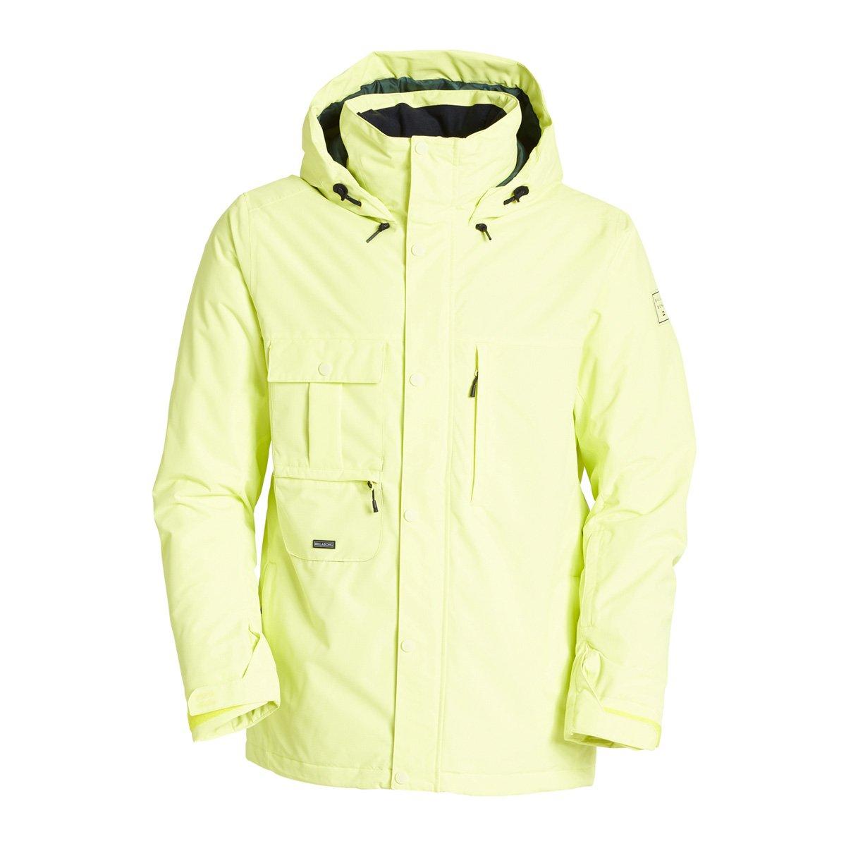 Oakley Snowboard kabát REGULATOR INSULA 2L 10K JKT 412784