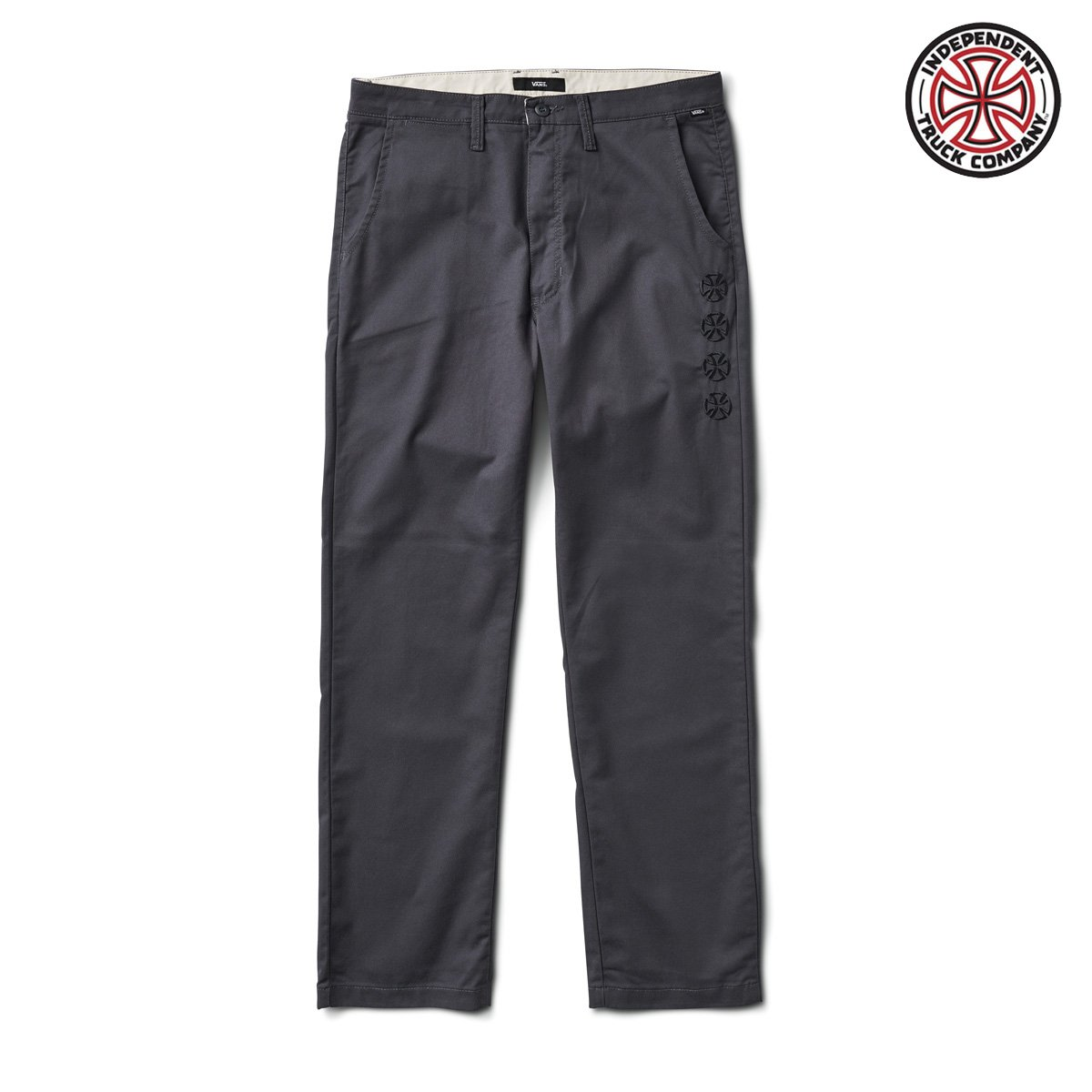 AUTHENTIC CHINO PRO