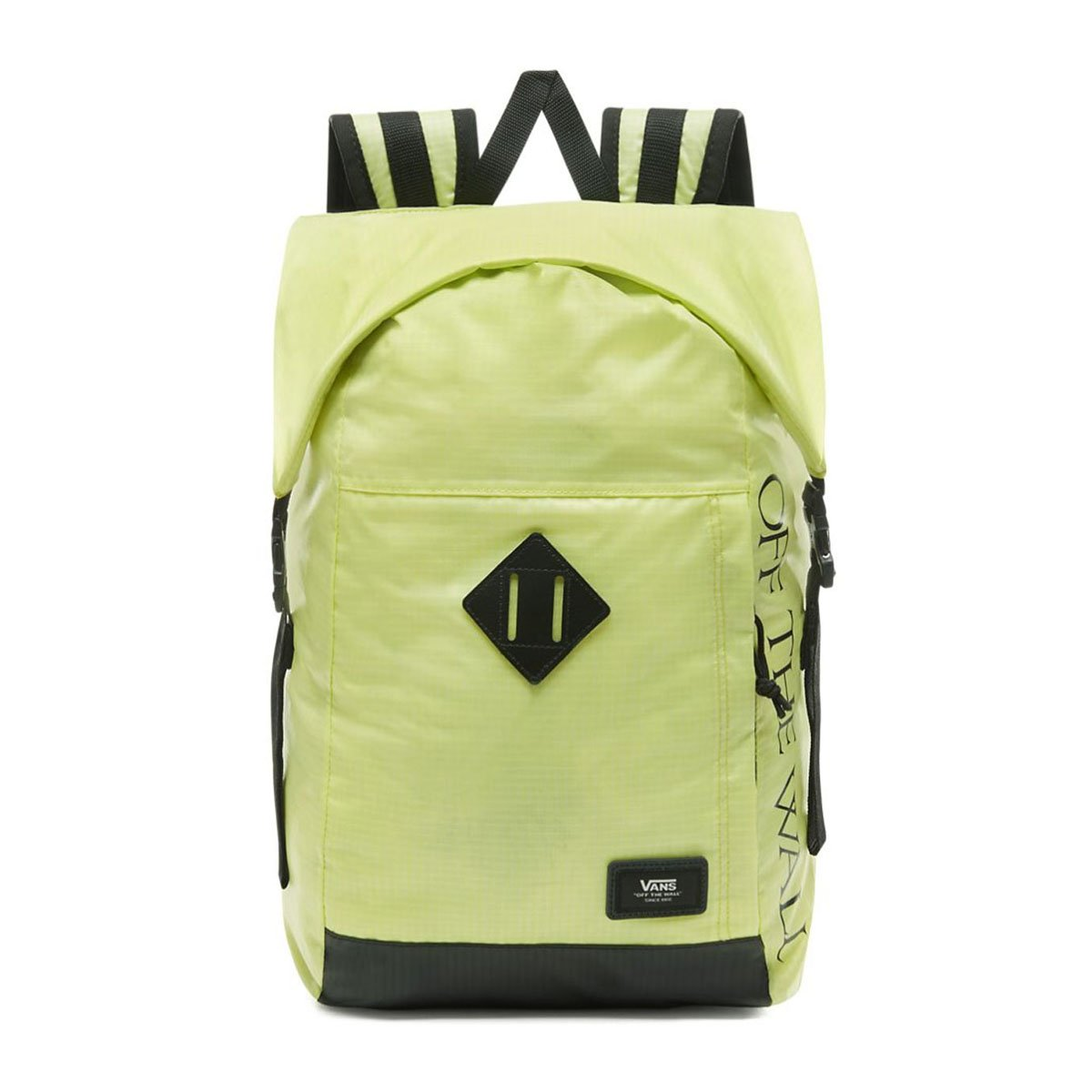 FEND ROLL TOP BACKPACK