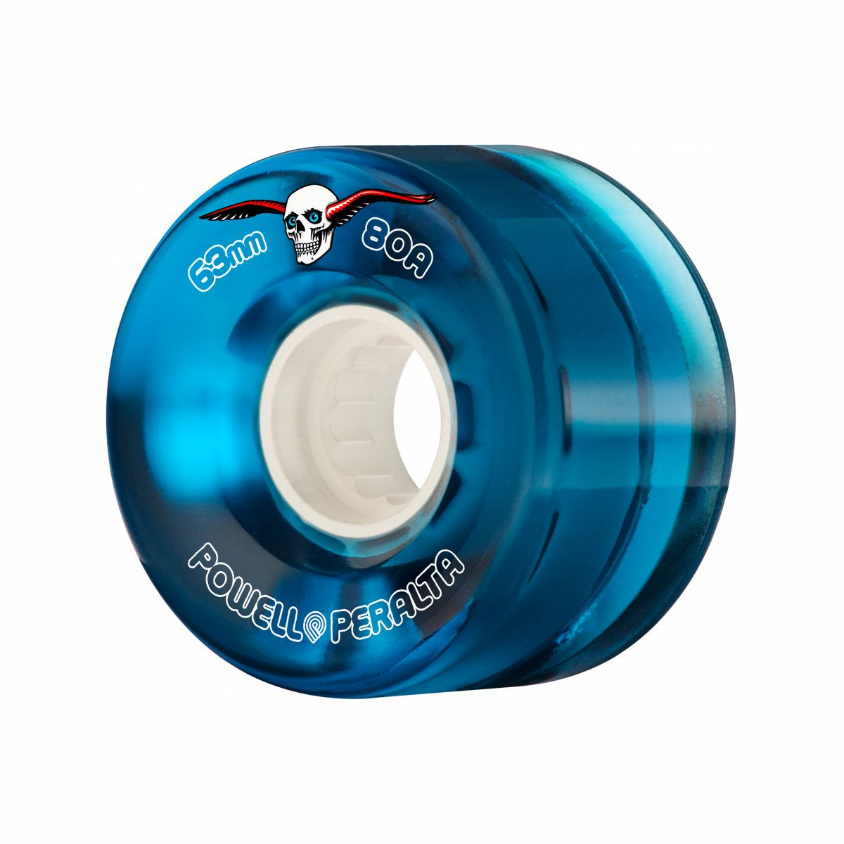 H2 CLEAR CRUISER 80A - 63MM