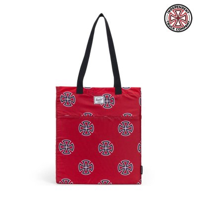 Independent Packable Travel Tote