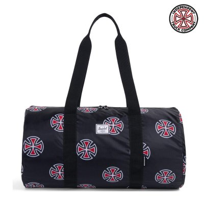 Independent Packable Duffle