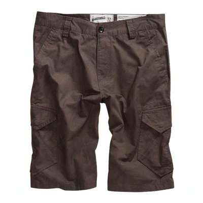 BOYS BARRACK SHORT