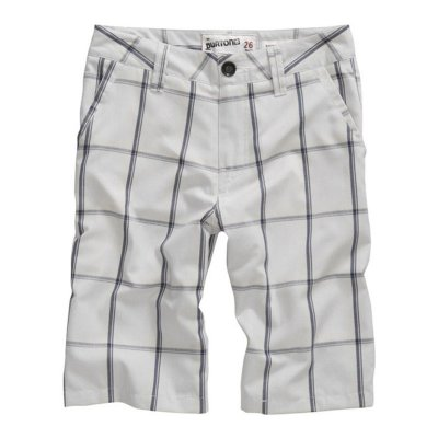 BOYS BASE CAMP SHORT